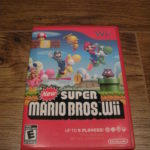 New Super Mario Bros (1) Front