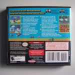 New Super Mario Bros (2) Back