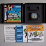 New Super Mario Bros (3) Contents