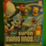 New Super Mario Bros U (1) Front