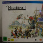Ni No Kuni Ii Revenant Kingdom Kings Edition (1) Front
