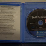 Nier Automata (3) Contents