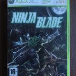 Ninja Blade (1) Front