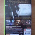 Ninja Gaiden 2 (2) Back