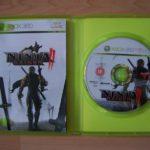Ninja Gaiden 2 (3) Contents