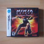 Ninja Gaiden Dragon Sword (1) Front