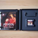 Ninja Gaiden Dragon Sword (3) Contents