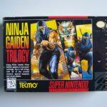 NinjaGaidenTrilogy()Front