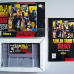 Ninja Gaiden Trilogy (2) Back