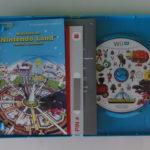 Nintendoland (3) Contents