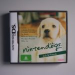 Nintendogs Lab & Friends (1) Front