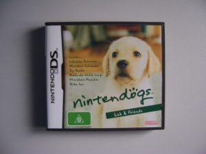 NintendogsLab&Friends()Front