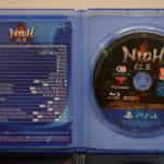 Nioh (3) Contents