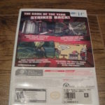No More Heroes 2 (2) Back