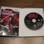 No More Heroes 2 (3) Contents