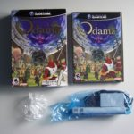 Odama (3) Outer Contents