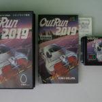 Outrun 2019 (3) Contents