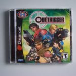 Outtrigger (1) Front