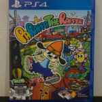 Parappa The Rapper (1) Front