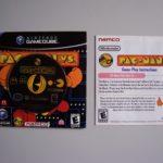 Pac Man Vs. (3) Contents