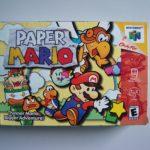 Paper Mario (1) Front