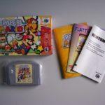 Paper Mario (3) Contents