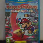 Paper Mario Color Splash (1) Front