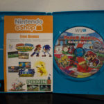 Paper Mario Color Splash (3) Contents