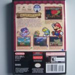 Paper Mario The Thousand Year Door (2) Back
