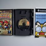 Paper Mario The Thousand Year Door (3) Contents