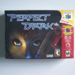 Perfect Dark (1) Front