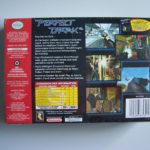 Perfect Dark (2) Back