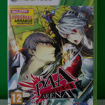 Persona 4 Arena (1) Front