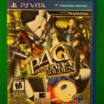 Persona 4 Golden (1) Front