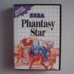 Phantasy Star (1) Front