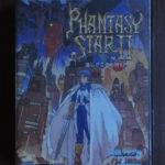 Phantasy Star Ii (1) Front