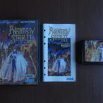 Phantasy Star Ii (3) Contents