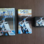 Phantasy Star Iii (3) Contents