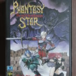Phantasy Star Iv (1) Front