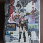 Phantasy Star Iv (2) Back