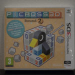 Picross 3d Round 2 (1) Front
