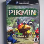 Pikmin (1) Front