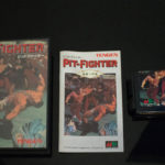 Pit Fighter (3) Contents