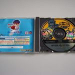 Pocket Fighter (3) Contents
