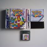 Pokemon Puzzle Challenge (3) Contents