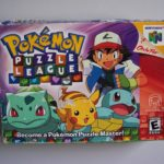 Pokemon Puzzle League (1) Front