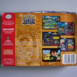 Pokemon Puzzle League (2) Back