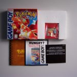 Pokemon Red (3) Contents