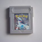 Pokemon Silver (1) Front