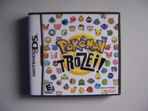 PokemonTrozei!()Front